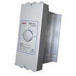 Baterii de incalzire electrice circulare EKA 250-6.0-3f, Salda Lituania, fig. 3