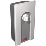Panouri radiante industriale cu infrarosu IR4500, 4500W, Frico Suedia, fig. 3