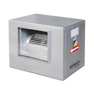 Ventilator centrifugal carcasat BOX DT 19/19 M6 1/10, fig. 1
