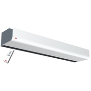 Perdea aer fara incalzire, lungime 1 metru - telecomanda infrarosu inclusa, PA2210CA, Frico Suedia, fig. 1