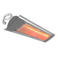 Panouri radiante cu infrarosu IHW10, 1000W, Frico Suedia, fig. 1