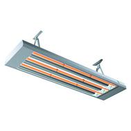 Panouri radiante industriale cu infrarosu IR4500, 4500W, Frico Suedia, fig. 1