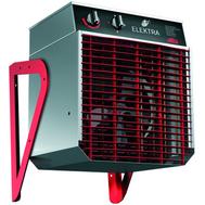 Aeroterma pentru incaperi care necesita temperaturi inalte Elektra ELH633, 6kW, Frico Suedia, fig. 1