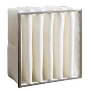 Filtru cu saci, clasa G3, 592 x 592 x 500 mm, AB25550, General Filter Italia, fig. 1