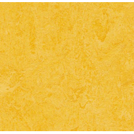 Linoleum pentru trafic intens model Marmoleum Real 3251 Lemon zest, Forbo Olanda, fig. 1