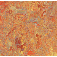 Linoleum pentru trafic intens model Marmoleum Vivace 3403 Asian tiger, Forbo Olanda, fig. 1