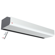 Perdea aer fara incalzire, lungime 1.5 metri - telecomanda infrarosu inclusa, PA3215CA, Frico Suedia, fig. 1