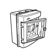 Regulator pentru controlul automat al temperaturii PTA01, Frico Suedia, fig. 1
