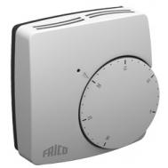 Termostat electronic cu buton vizibil TK10S, Frico Suedia, fig. 1