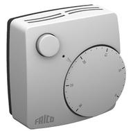 Termostat electronic cu buton vizibil TKS16, Frico Suedia, fig. 1