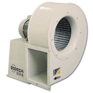 Ventilator centrifugal monoaspirant CMP-1640-4T-5.5 IE3, Sodeca Spania, fig. 1
