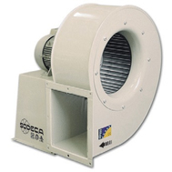 Ventilator centrifugal monoaspirant CMP-1640-4T-10 IE3, Sodeca Spania, fig. 1