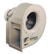 Ventilator centrifugal monoaspirant CMP-616-4M, Sodeca Spania, fig. 1