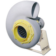 Ventilator centrifugal anticoroziv, monoaspirant, CPV-930-2T IE3, Sodeca Spania, fig. 1