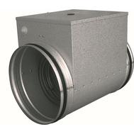 Baterii de incalzire electrice circulare 2,4 kW, diametru 160 mm, EKA 160-2.4-1f, Salda Lituania, fig. 1