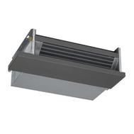 Ventiloconvector necarcasat de tavan, sistem 2 tevi, 4,25 kW/9,44 kW, FX-CH 630, ActionClima Italia, fig. 1