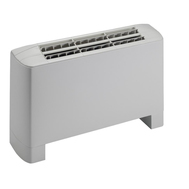 Ventiloconvector de pardoseala, sistem 2 tevi, 2,53 kW/5,98 kW, FX-VA 330, ActionClima Italia, fig. 1