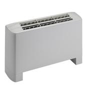 Ventiloconvector de pardoseala, sistem 2 tevi, 6,42 kW/13,30 kW, FX-VA 830, ActionClima Italia, fig. 1