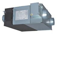 Recuperator de caldura Lossnay LGH-50RVX-E, pentru montare in plafonul fals, 500 mc/h, Mitsubishi Electric, fig. 1