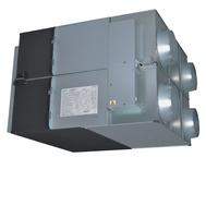 Recuperator de caldura Lossnay LGH-150RVX-E, pentru montare in plafonul fals, 1500 mc/h, Mitsubishi Electric, fig. 1
