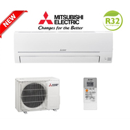 Aparat de aer conditionat Mitsubishi Electric Inverter MSZ-HR42VF + MUZ-HR42VF 15000 BTU/h, fig. 1