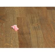 Parchet din lemn triplu stratificat, de stejar, cu placi cu 3 lamele, model PW Oak Jupiter Oiled Loc 3S, Karelia Finlanda, fig. 1