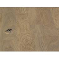 Parchet din lemn triplu stratificat, de stejar, cu placi cu 3 lamele, model PW Oak Neptune White Oiled Loc 3, Karelia Finlanda, fig. 1