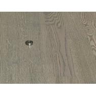 Parchet din lemn triplu stratificat, de stejar, cu placi cu 3 lamele, model PW Oak Uranium Oiled Loc 3S, Karelia Finlanda, fig. 1