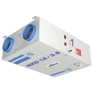 Recuperator de caldura in flux incrucisat RDCD 1.5 SH, Brofer Italia, fig. 1