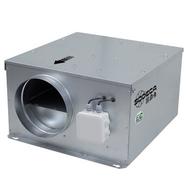 Ventilator de evacuare in-line SVE/PLUS/EW-100/H, Sodeca Spania, fig. 1
