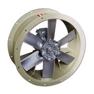 Ventilatoare axiale de desfumare THT-40-2T-1.5-F-400, Sodeca Spania, fig. 1