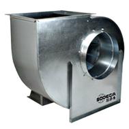 Ventilator centrifugal monoaspirant pentru hote CBG-200-4M-0.5, Sodeca Spania, fig. 1