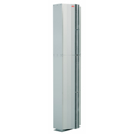 Perdea aer cu apa calda, montaj vertical, lungime 3 metri, AGIV6030WL, Frico Suedia, fig. 1