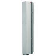 Perdea aer cu apa calda, montaj vertical, lungime 1.8 metri, AGIV6018WL, Frico Suedia, fig. 1