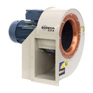 Ventilator centrifugal monoaspirant antiex CMP-616-2T/ATEX/EXII2G EX E Sodeca Spania, fig. 1