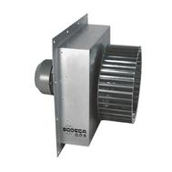 Ventilator pentru cuptoare CMPH-512-4T-0.16, Sodeca Spania, fig. 1