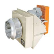 Ventilator pentru cuptoare, CMRH-1650-X/R-4 IE3, Sodeca Spania, fig. 1