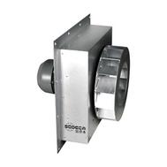 Ventilator pentru cuptoare, CMSH-1040-4T-1.5/A IE3, Sodeca Spania, fig. 1