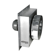 Ventilator pentru cuptoare, CMSH-935-2T-2/A IE3, Sodeca Spania, fig. 1