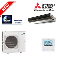 Aparat de aer conditionat Mitsubishi Electric Inverter PEAD-M140JA + PUHZ-P140YKA, 13,6 kW, cu unitate interioara necarcasata, fig. 1