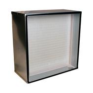 Filtru absolut HEPA clasa H13, 610 x 610 x 150 mm, MP132424M6, General Filter Italia, fig. 1