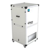 Purificator de aer mobil UPM/EC-310- F7+F9 , Sodeca, fig. 1