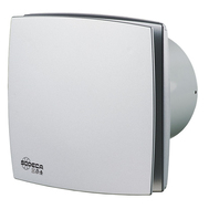 Ventilator axial de baie, EDD-100M-T,  Sodeca Spania, fig. 1