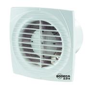 Ventilator axial de baie, EDMF-100,  Sodeca Spania, fig. 1