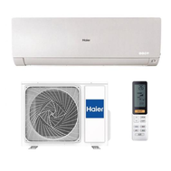 Aparat de aer conditionat Haier Flexis White AS25S2SF1FA-MW +1U25S2SM1FA, 9000Btu WI-FI, fig. 1