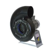 Ventilator centrifugal monoaspirant antiex CPV-1630-4T/ATEX/EXII2G EX D, Sodeca, Spania, fig. 1