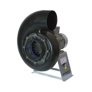 Ventilator centrifugal monoaspirant antiex CPV-1020-2T/ATEX/EXII2G EX D, Sodeca, Spania, fig. 1
