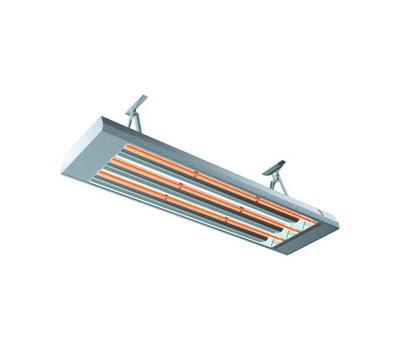 Panouri radiante industriale cu infrarosu IR3000, 3000W, Frico Suedia, fig. 1