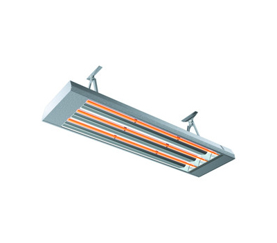 Panouri radiante industriale cu infrarosu IR6000, 6000W, Frico Suedia, fig. 1