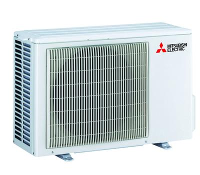 Aparat de aer condiţionat Mitsubishi Electric Inverter MSZ-LN25VGV + MUZ-LN25VG, 9000 BTU/h, cu unitate interioară de culoare alb sidefat, fig. 2